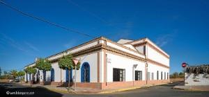 Corrales. Imagen de Fotoespacios.
