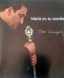 Titin Carvajal actuará en el Centro Penitenciario de Huelva el próximo martes 27 de septiembre.