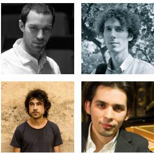 El almonteño Gonzalo Navarro, finalista del 27º Premio Jóvenes Compositores 2016 Fundación SGAE-CNDM
