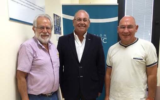 Fundación Atlantic Cooper renueva su compromiso con Valdocco