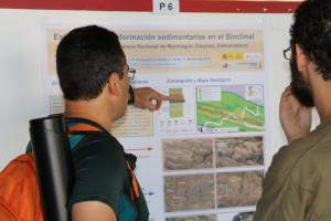 Huelva ha sido estos días centro de la geología nacional.