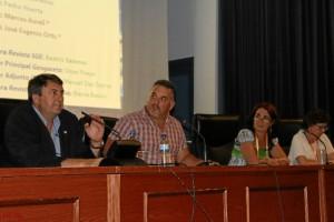Los expertos han llegado a importantes conclusiones en el marco del IX Congreso de Geología de España celebrado en Huelva.