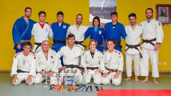 Diversas competiciones en Europa y en España esperan a los deportistas del Huelva TSV de Judo