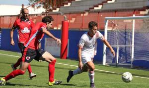 El Cartaya tratará de sumar los tres puntos en su partido en casa ante el Estrella San Agustín. / Foto: Antonio Alcaide.