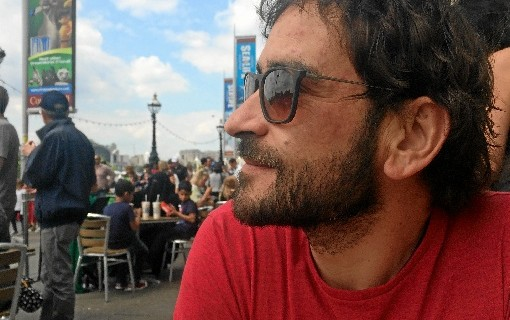 De Bollullos a Reino Unido, la experiencia del onubense Antonio Calvo Rodríguez
