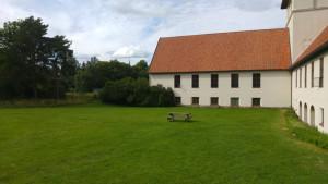 Museo de los Vikingos.