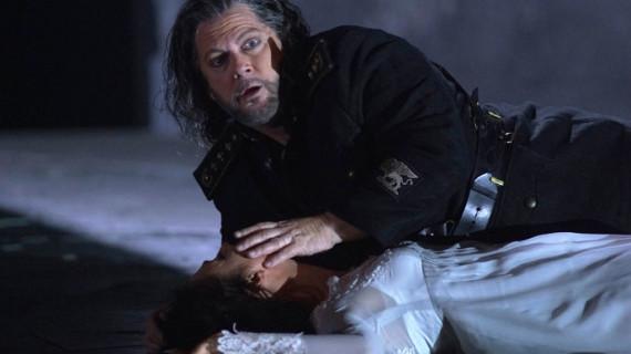 Beas celebra el Bicentenario del Teatro Real con la ópera Otelo