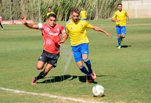 El Pinzón, con mucho que ganar y poco que perder en el estadio de Chapín.