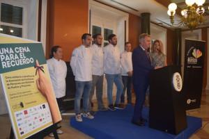 Llamamiento a la ciudadanía de Huelva.