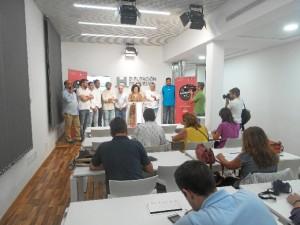 Iniciativa para disfrutar de la extraordinaria riqueza y variedad de la cocina de Huelva.
