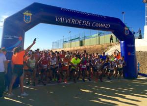 Un total de 168 atletas han tomado parte en la carrera.
