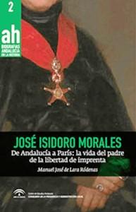 Portada de la revista 'Andalucía en la historia'.