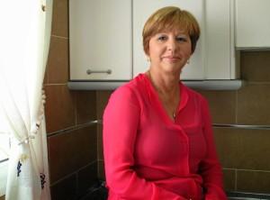 El proyecto nació como un homenaje a su madre, María Angelina, que es una gran cocinera.