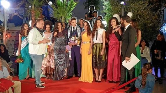 Nazareth Díaz y Manuel Maraver, elegidos representantes de Huelva en el Certamen Miss&Model