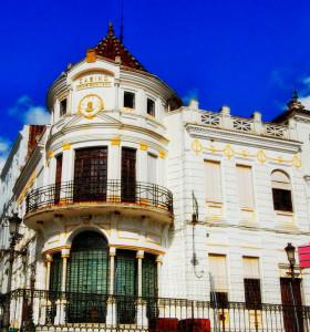 Se ha fundado la Asociación Casinos de Huelva.