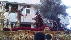 Un acto organizado con motivo del Año de la Misericordia.