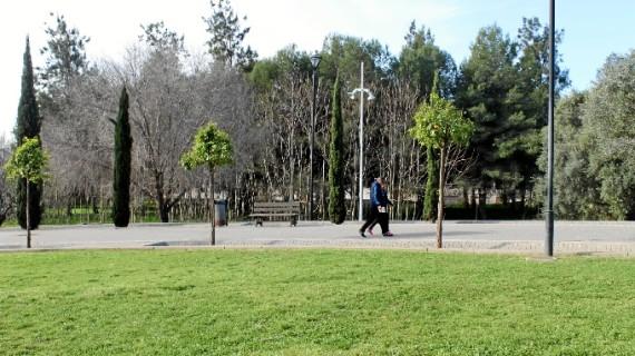 Huelva es la segunda ciudad mas verde de Andalucía por habitante