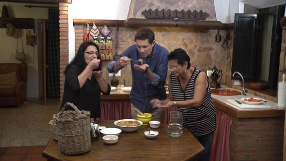 'Este es mi pueblo' visita Arroyomolinos de León
