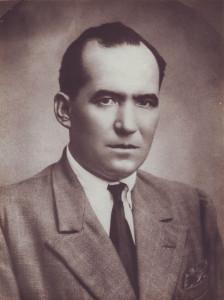 José Rebollo. Foto: PFH