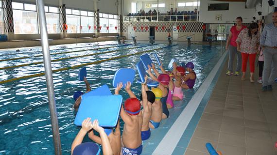Unas 700 personas son protagonistas en las Escuelas Deportivas de Almonte, El Rocío y Matalascañas