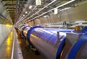 Imagen del Centro Europeo para la Investigación Nuclear o Laboratorio Europeo de Física de Partículas Elementales. / Foto: http://www.exteriores.gob.es/
