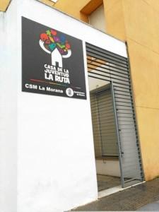 Casa de la Juventud La Ruta.