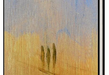 Sale a la luz 'En voz queda', la última novela de José María Rodríguez