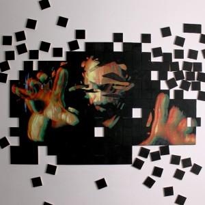 La creatividad e innovación son características de este brillante pintor lepero.