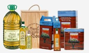 Gama de productos Oleodiel