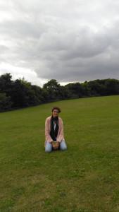 Sira vive desde julio en Reino Unido.