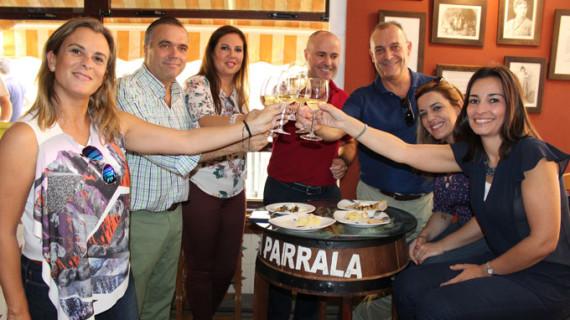 La Palma comienza a vivir un fin de semana con mucho sabor con la novena edición de la Ruta de la Tapa y del Vino