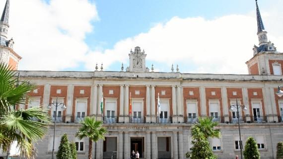 Canal Sur retransmitirá las Campanadas 2017 desde el Ayuntamiento de Huelva para toda Andalucía