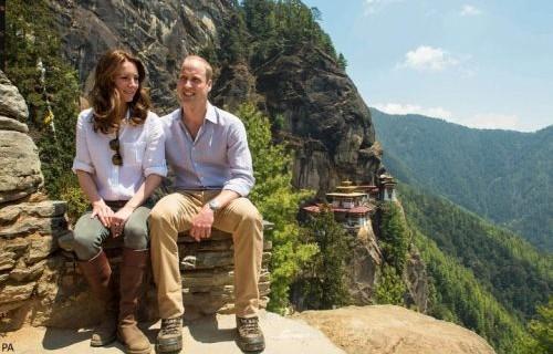 Kate Middleton sigue siendo fiel a las botas de Valverde