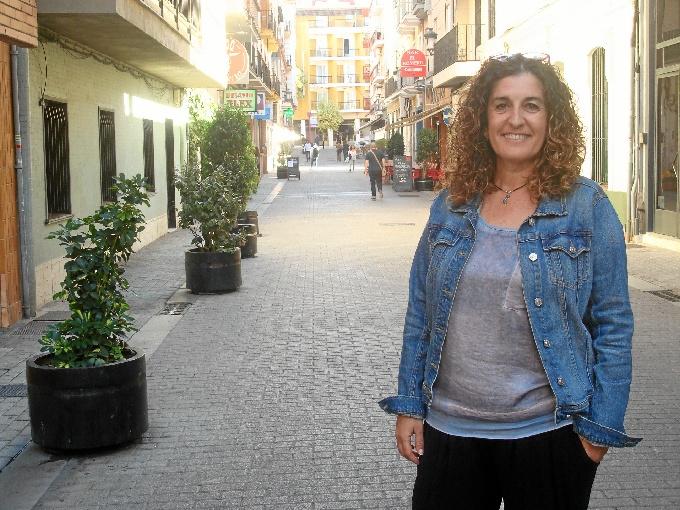 Lola Pelayo, coach experta en Inteligencia Emocional.