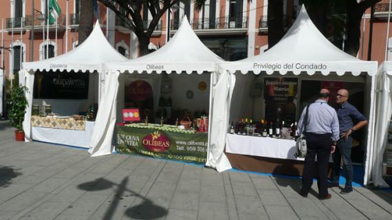 El 'Aceite de Huelva' protagoniza la agenda de eventos del mes de octubre