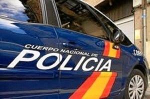 Detenido un hombre de 22 años el hurto de un bolso en la Plaza de las Monjas