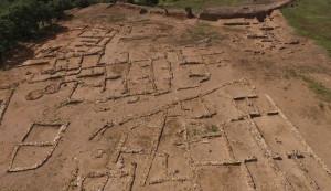 Tejada la Vieja fue declarada Bien de Interés Cultural con la categoría de Zona Arqueológica en 2007.