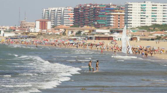 Punta Umbría, entre los destinos turísticos más buscados de España