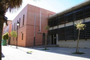 Conservatorio Javier Perianes de Huelva.