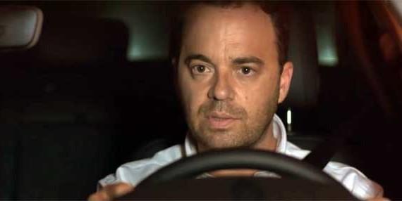 El onubense Daniel Mantero protagoniza el último spot de 'Repsol', dirigido por Gracia Querejeta