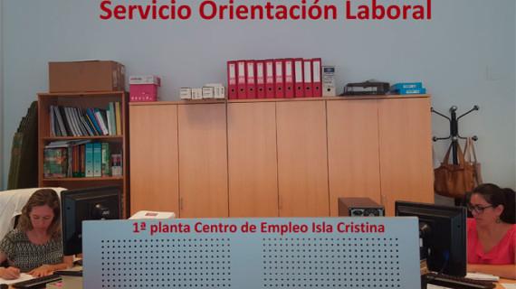 Bolsa de empleo en el Ayuntamiento de Isla Cristina