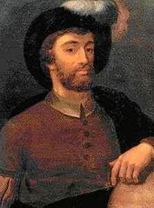 El descubrimiento del río de la Plata se debe a Juan Díaz de Solís, pero no puede olvidarse que gran parte de esta hazaña se debió también a Diego García, que dedicó parte de su vida y sus pertenencias a viajar a la zona.