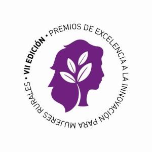 Logo de los premios.