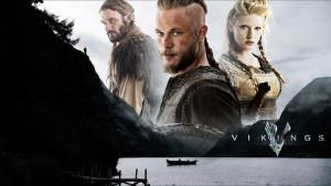 La atracción por las leyendas vikingas ha provocado el éxito de series como 'Vikingos'. / Foto: rirca.