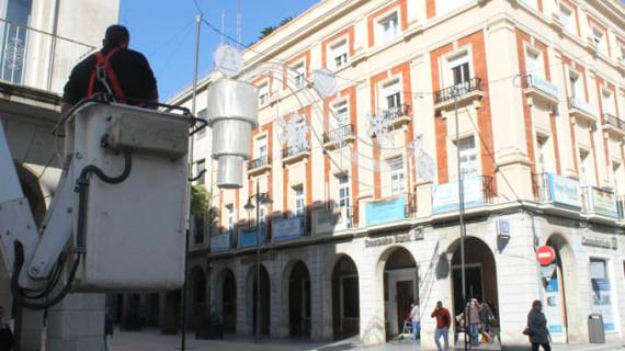 El 2 de diciembre Huelva se iluminará por Navidad