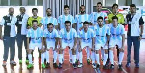 El CD San Juan 2015 buscará la que sería su cuarta victoria consecutiva.