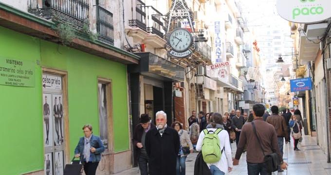 El comercio también se echará a la calle para pedir infraestructuras para Huelva
