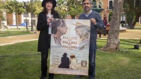 'Falling' y 'Esteban', dos de las películas que compiten por el Colón de Oro