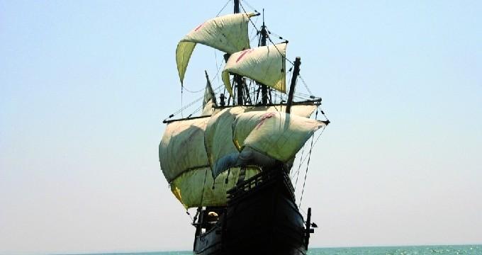 La Fundación Nao Victoria ofrece la oportunidad de recorrer mundo en una de sus naves históricas