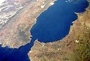 El Estrecho de Gibraltar es un enclave único por su riqueza. / Foto: desdemiyate.com